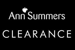 Ann Summers Clearance