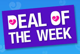Lovehoney Deal Of The Week